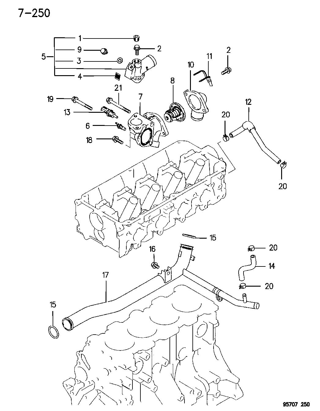 P 0996b43f80378c70 moreover 2001 Mitsubishi Eclipse Serpentine Belt Diagram besides Volkswagen Water Pump Replacement additionally 04 Chrysler Pacifica Timing Belt furthermore 2003 Acura Mdx Oem Parts Diagram Transmission. on scion water pump replacement