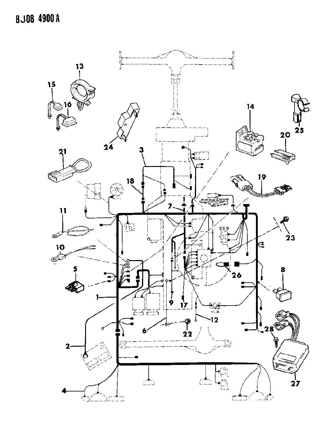 Jeep Comanche Parts Diagram Wire Data Schema Opamp Pulsewidth Modulator Circuit Tradeoficcom 1988 Interior