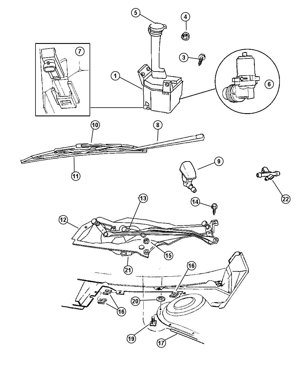 Discussion C1662 ds557010 moreover Dodge Gas Tank Straps further 4ho69 Dodge Intrepid Es 1995 Dodge Intrepid 3 5 Sohc Low Oil Flow as well 06501549 together with Bosal Exhaust 079 3082 Catalytic Converter. on dodge intrepid year