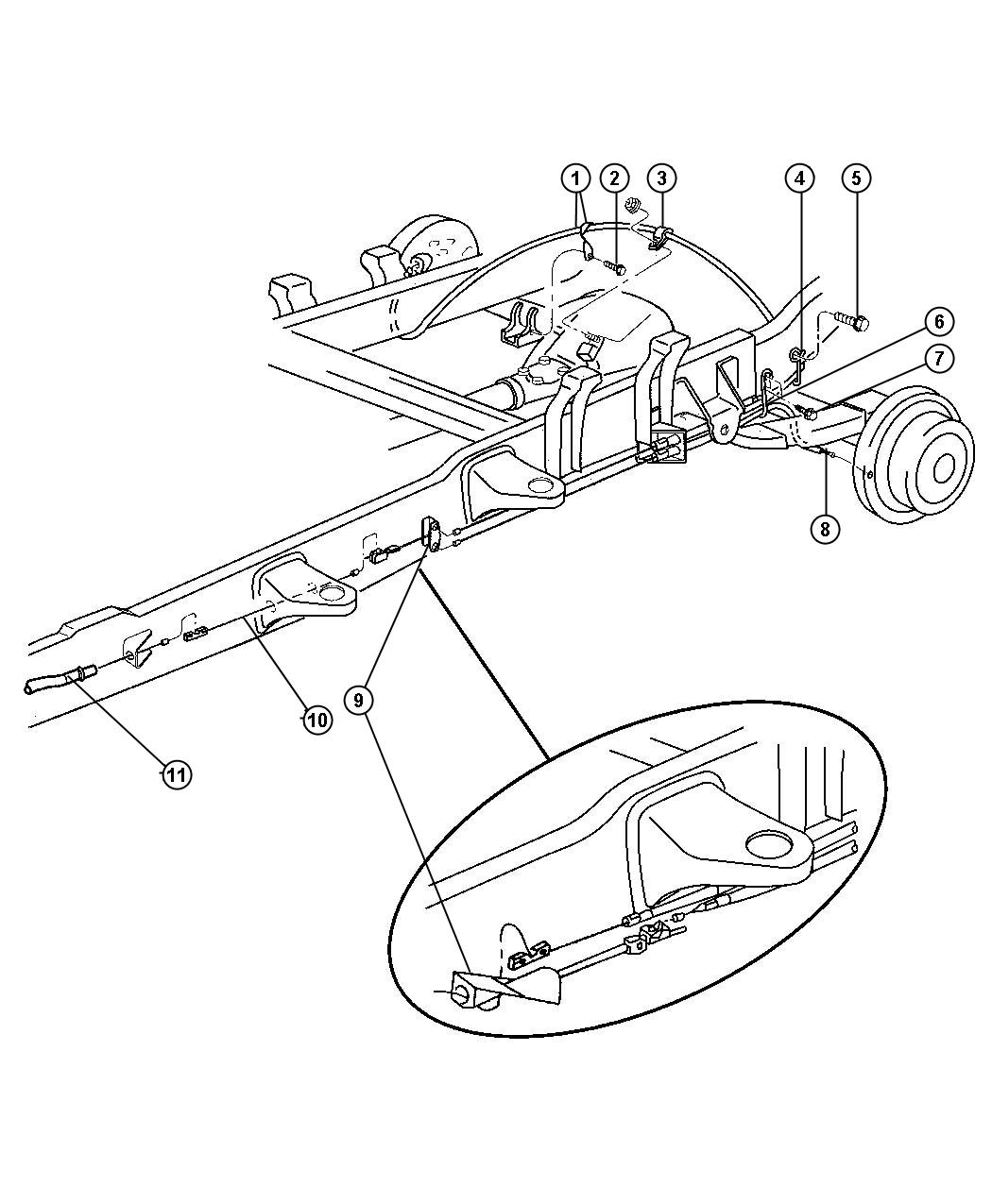 2001 dodge ram 1500 parking brake diagram sketch coloring page