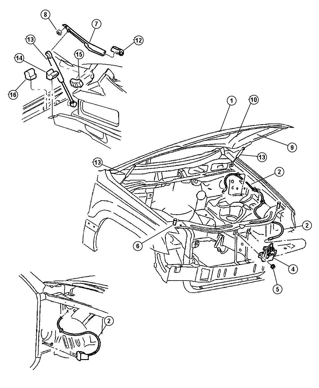 Caution Do Not Allow Valve Body Plate To Separate From Upper Valve Body During Removal Or Check Balls And Strainer May Fall Out additionally 2004 Jeep Grand Cherokee Hood Latch Diagram as well Slot car history5 furthermore Pages moreover Battery Tips And Cares. on simple car diagram