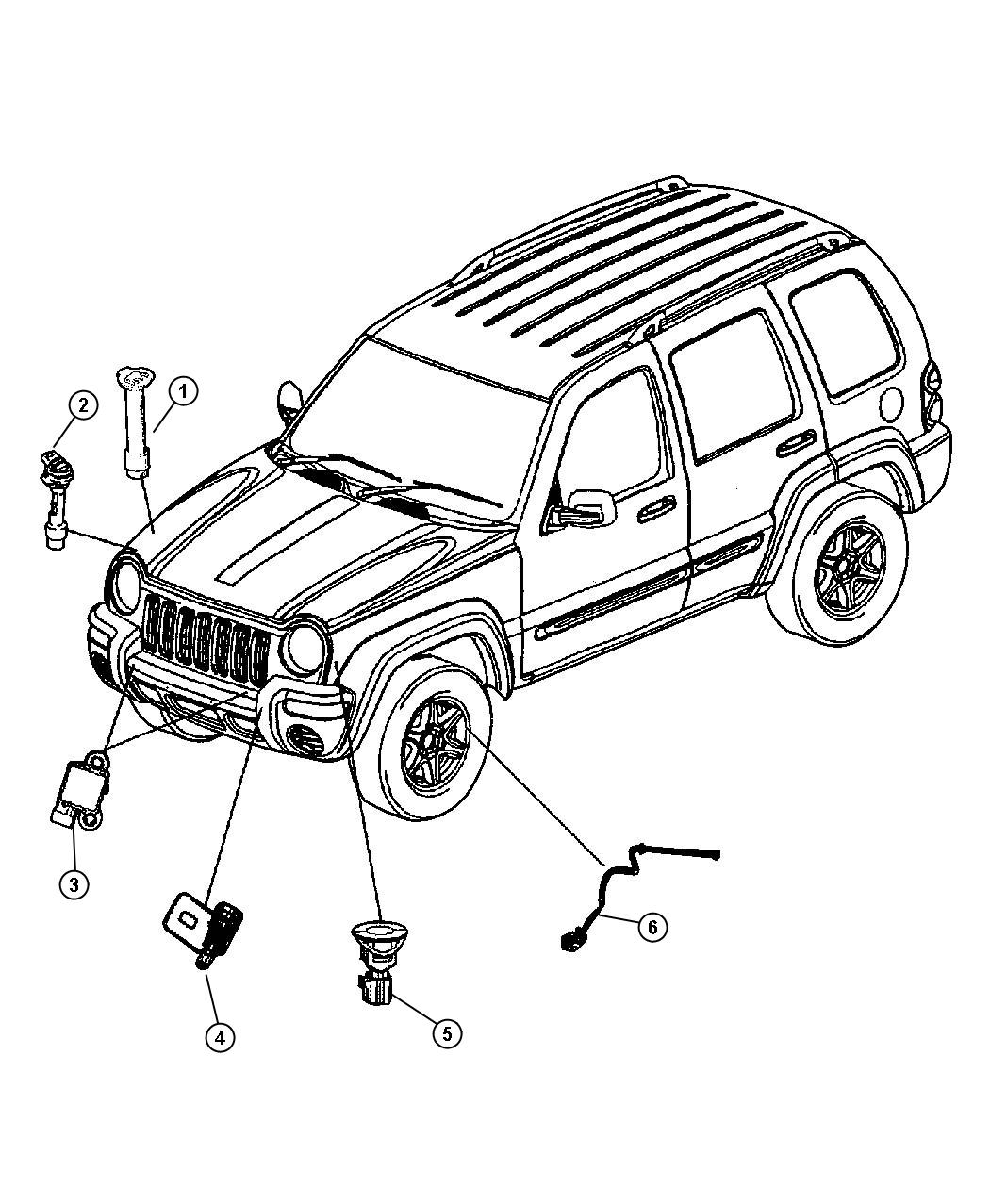 manualtransmission in addition CJ7 Quadra Trac Vacuum Diagram furthermore GM NV4500 Trans moreover Gm Steering Wheel Parts besides How To Read Car Wiring Diagrams. on jeep wrangler automatic transmission parts html
