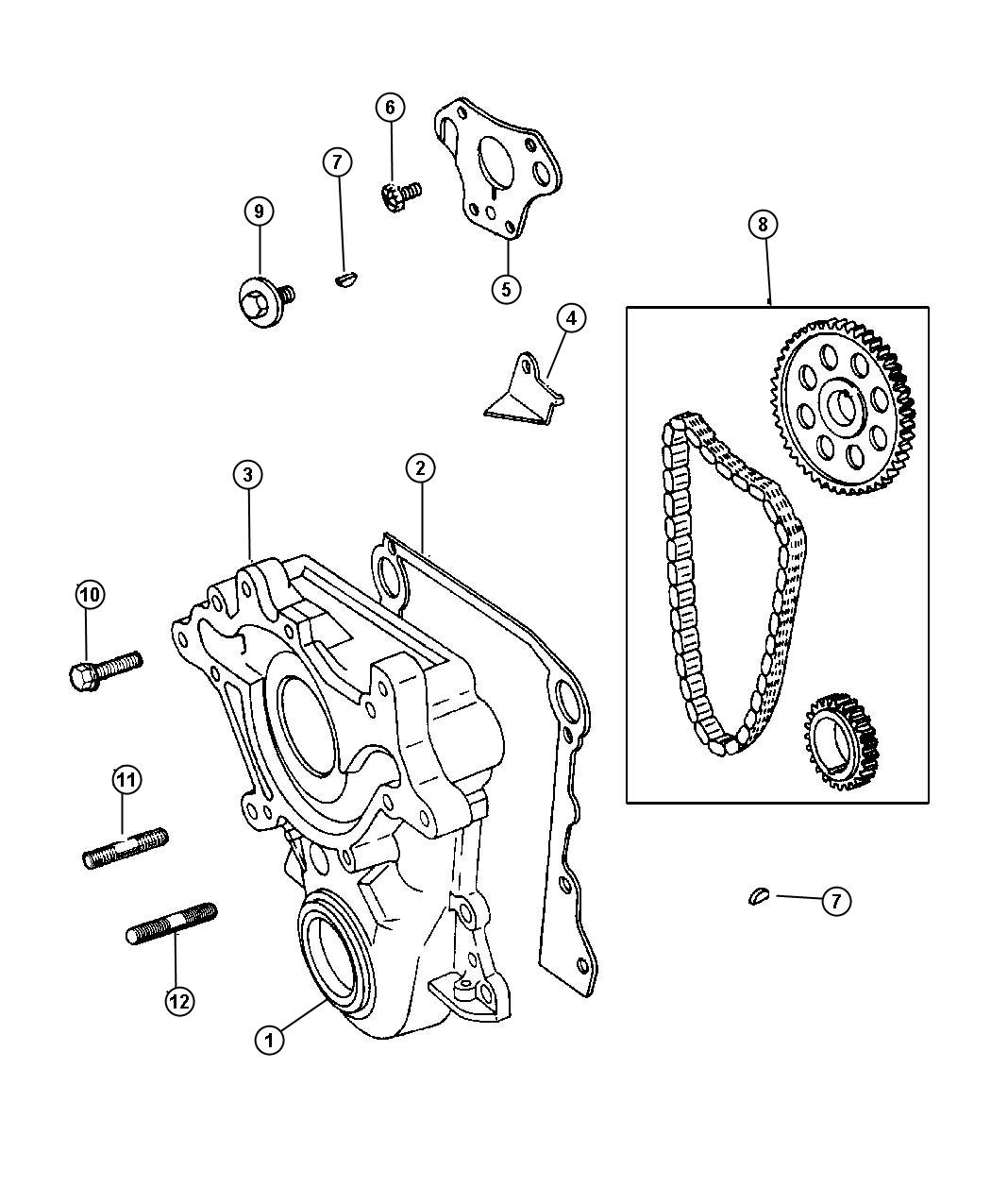 suzuki sx4 parts diagram