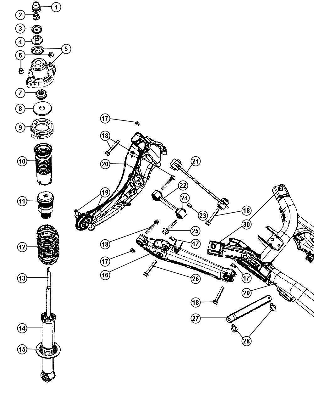2015 jeep patriot timing belt or chain