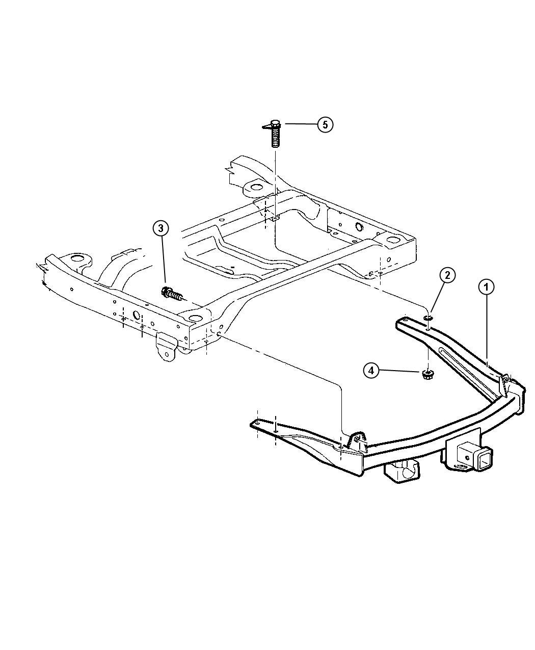 jeep bumper hitch with Showassembly on 331410983992 additionally 377500512 likewise Toyota Fender Trim Parts Diagram further Jee ranglermods besides WB14785.