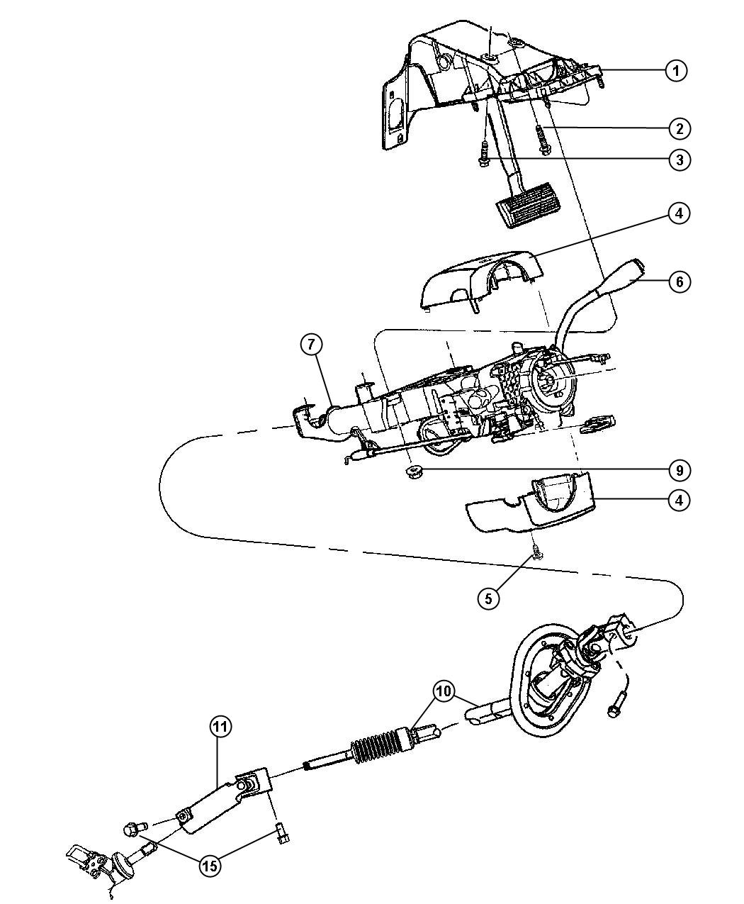 dodge ram pulley diagram wiring html