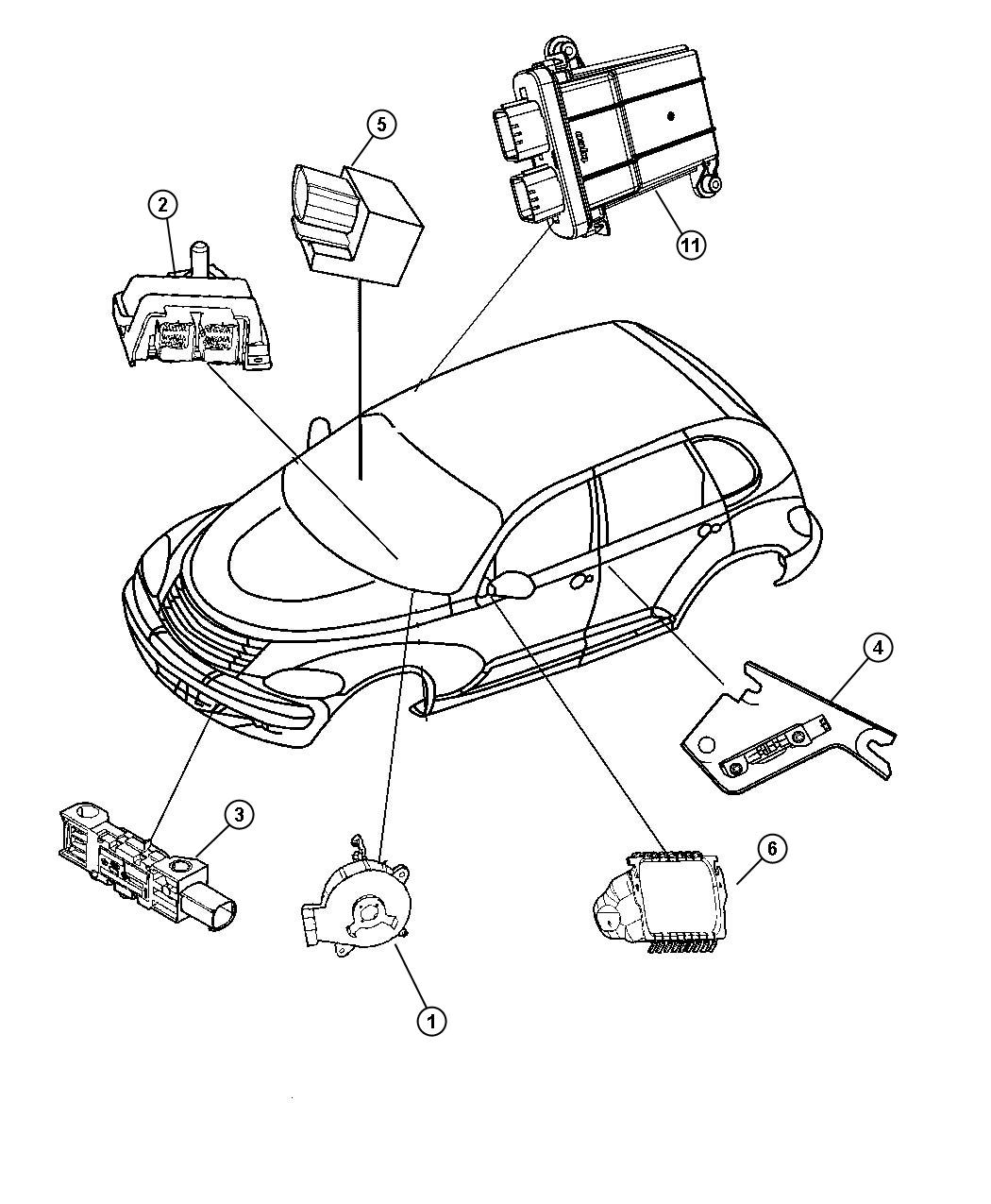 Showassembly besides 2005 Chrysler Town And Country Pcm Location moreover RepairGuideContent also Toyota Rav4 Sd Control Wiring Diagrams furthermore 2003 Pt Cruiser Fuse Box Diagram. on pt cruiser wiper control