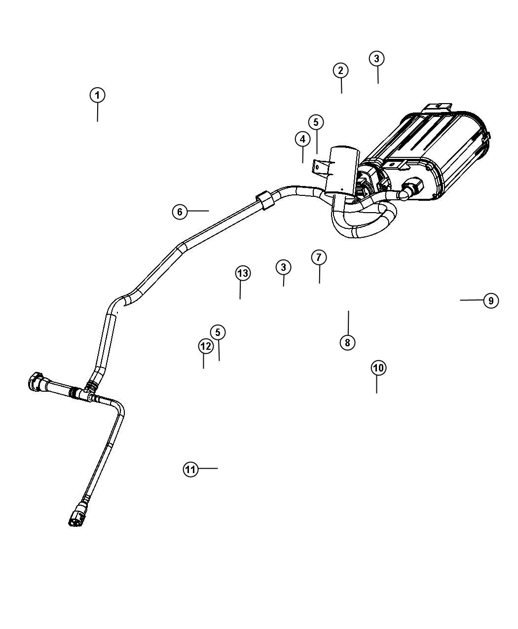 Showassembly furthermore 2004 Dodge Durango Belt Routing Diagram likewise Canister Purge Solenoid On Location Explorer moreover Dodge Grand Caravan Car And Driver likewise 98 Camery Vacuum Lines 51185. on dodge avenger evap canister