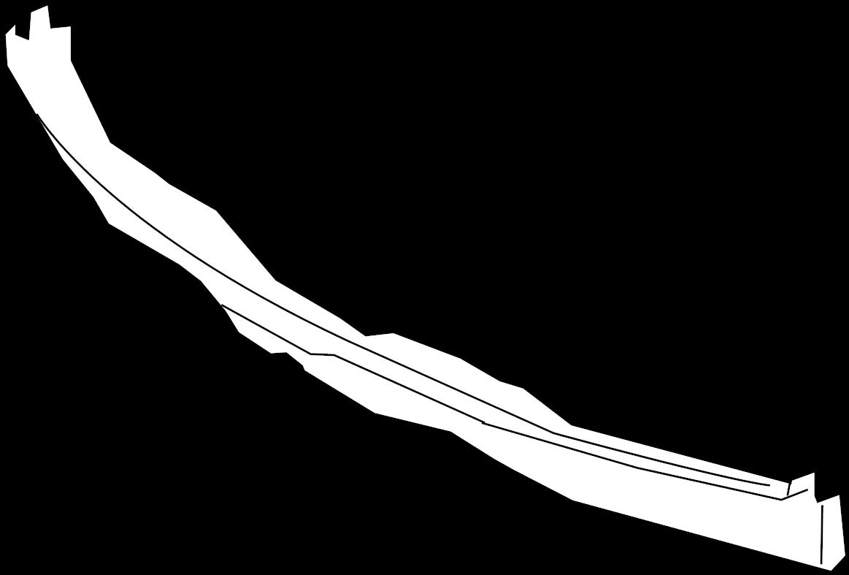 reinforcement  front bumper  drive belts  front frame